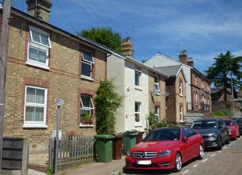 Thumbnail 2 bed semi-detached house to rent in Cromwell Road, Tunbridge Wells