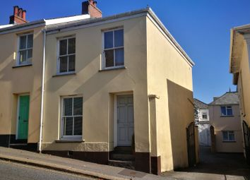 Thumbnail 2 bed property to rent in Edward Street, Truro, Cornwall