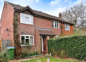 Thumbnail 2 bed semi-detached house for sale in Southwater, Horsham, West Sussex