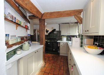 Thumbnail 2 bed cottage for sale in The Standards, Catcott
