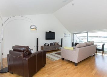 Thumbnail 2 bedroom flat to rent in Weststand Apartments, Highbury Stadium Square, Highbury, London