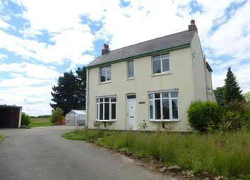 Thumbnail 3 bed property to rent in Whateley Lane, Whateley, Tamworth