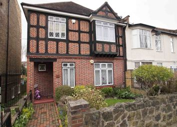 Thumbnail 2 bed flat to rent in Worbeck Road, London