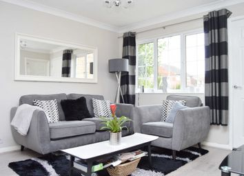 Thumbnail 3 bedroom semi-detached house for sale in Sunflower Way, Harold Wood, Romford