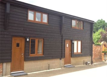 Thumbnail 1 bed cottage to rent in The Barn, Forest Road, Wokingham, Berkshire