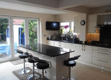 Thumbnail 3 bedroom terraced house for sale in Penrith Road, Hainault, Ilford, Essex