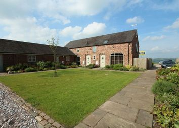 Thumbnail 2 bed semi-detached house for sale in Akesmore Lane, Mow Cop, Stoke-On-Trent