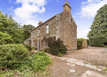 Thumbnail 3 bed semi-detached house for sale in Drum Road, Cupar, Fife