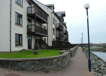 Thumbnail 2 bed flat to rent in Y Lanfa, Aberystwyth, Ceredigion