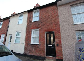 Thumbnail 1 bed terraced house to rent in Orchard Street, Maidstone