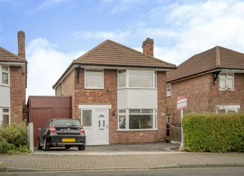 Thumbnail 3 bed detached house for sale in Sandown Road, Toton, Nottingham, Nottinghamshire