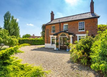 Thumbnail 4 bed detached house for sale in Wood End, Ardeley, Hertfordshire