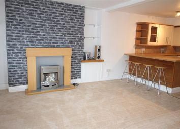 Thumbnail 2 bed terraced house for sale in Woodland Terrace, Abercarn, Newport