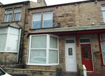 Thumbnail 3 bed terraced house to rent in Balmoral Road, Lancaster