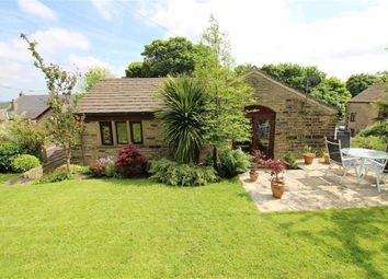 Thumbnail 3 bedroom cottage for sale in Lower Wellhouse, Golcar, Huddersfield