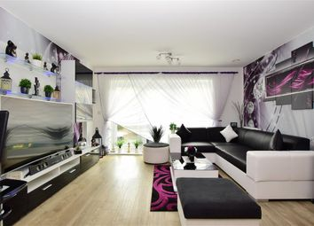 Thumbnail 1 bed flat for sale in West Green Drive, West Green, Crawley, West Sussex