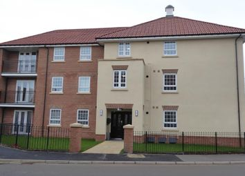 Thumbnail 2 bedroom flat to rent in Ben Hyde Way, Northallerton