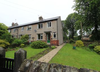 Thumbnail 3 bedroom end terrace house for sale in Cavendish Road, Matlock