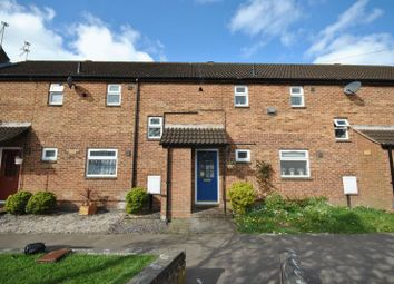 Thumbnail 3 bed terraced house for sale in Spencer Road, Old Catton, Norwich