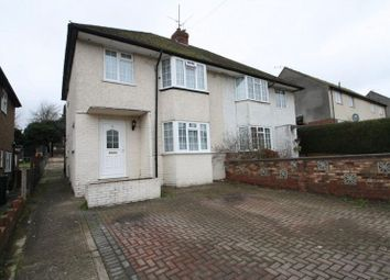 Thumbnail 4 bed semi-detached house for sale in Melbourne Road, High Wycombe