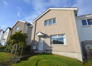 Thumbnail 3 bed terraced house for sale in Rockhampton Avenue, East Kilbride, South Lanarkshire