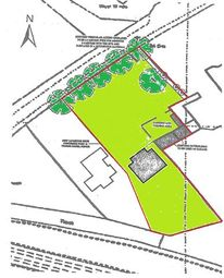 Thumbnail Land for sale in Lambley Bank, Scotby, Carlisle, Cumbria
