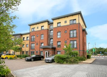 Thumbnail 2 bed flat to rent in Fountain Court, 21 Raven Close, Watford, Hertfordshire