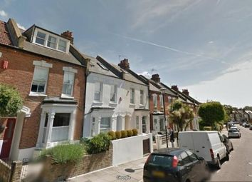 Thumbnail 4 bed terraced house to rent in Ravenshaw Street, West Hampstead, London