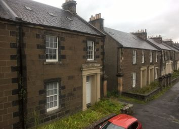 Thumbnail Land for sale in Forth Place, Stirling