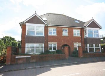 Thumbnail 2 bed flat to rent in The Railings, Highfield Road, Lymington