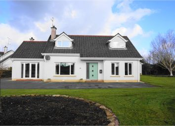 Thumbnail 4 bed detached house for sale in Slieve View, Enniskillen