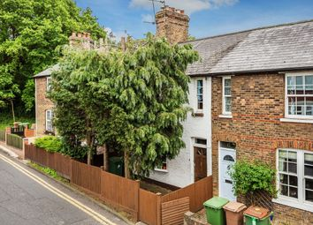 Thumbnail 2 bed terraced house for sale in Downs Road, Belmont, Sutton