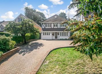5 bed detached house for sale in Foxley Lane, West Purley, Surrey CR8