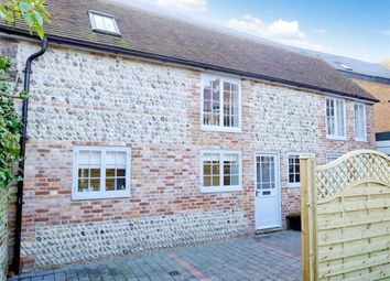 Thumbnail 2 bed cottage for sale in 4 Foundry Cottages, Foundry Lane, Lewes, East Sussex