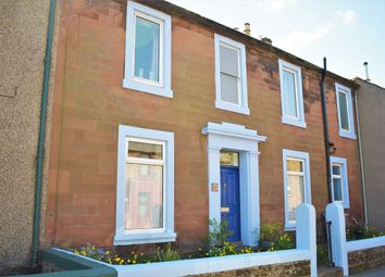 Thumbnail 4 bed town house for sale in Sussex House, 11 Church Street, Annan, Dumfries & Galloway