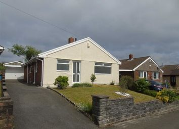 Thumbnail 3 bed detached bungalow for sale in Pen Y Yrfa, Morriston, Swansea