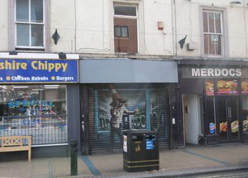 Thumbnail Retail premises to let in Devonshire Street, Sheffield