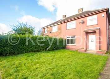 Thumbnail 3 bed semi-detached house to rent in Edgebank Avenue, Bradford
