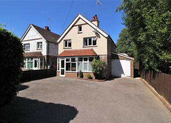 Thumbnail 4 bed detached house for sale in Sackville Lane, East Grinstead