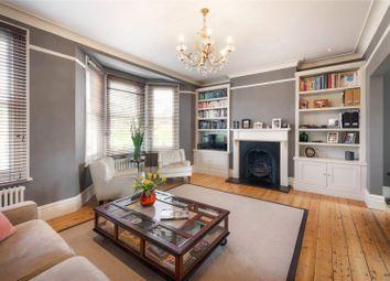 Thumbnail 2 bed flat for sale in Kelfield Gardens, North Kensington, London