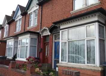 Thumbnail 4 bed semi-detached house to rent in Edward Road, Balsall Heath, Birmingham