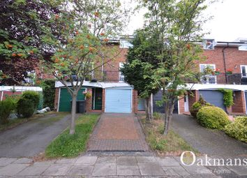 Thumbnail 3 bedroom terraced house for sale in Kingfisher Way, Birmingham, West Midlands.