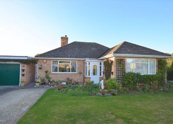 Thumbnail 2 bed detached bungalow for sale in Glebelands, High Ercall, Telford