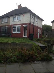 Thumbnail 3 bed semi-detached house to rent in Walden Drive, Bradford 9