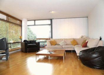 Thumbnail 3 bedroom shared accommodation to rent in Albert Embankment, London