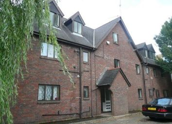 Thumbnail 3 bed flat to rent in Pavin Court, Llandaff, Cardiff