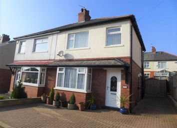 Thumbnail 3 bed semi-detached house for sale in Barfield Avenue, Yeadon, Leeds