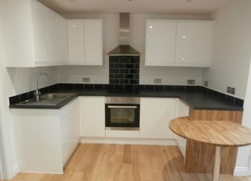 Thumbnail 1 bed flat to rent in Little Heath Road, Tilehurst