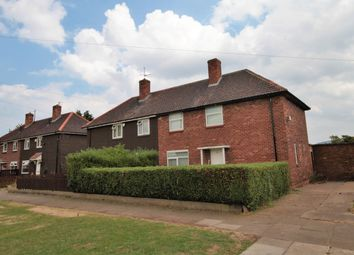 Thumbnail 3 bed semi-detached house for sale in Midhurst Road, Middlesbrough