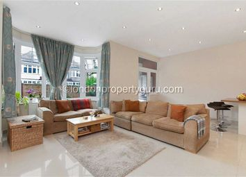Thumbnail 4 bed semi-detached house for sale in Laurel Road, Raynes Park, London